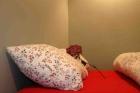 La suite 04 : le lit